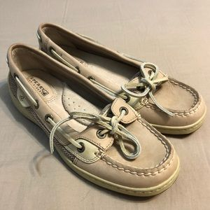 Sperry Top-Sider Women's Boat Shoes. Brand new.